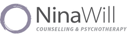 Circle zen logo - Nina Will Therapy